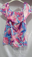 Женская блузка летняя оптом