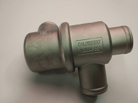 Термостат (2110-карб.двиг.) VERNET, фото 2