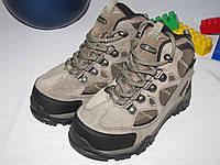 Ботинки для мальчика зимние Hi-Tech оригинал размер 30 коричневые 08015, фото 1