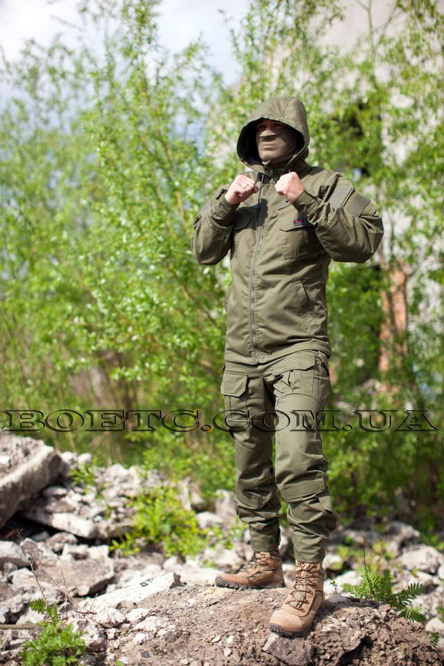 6cc8ed19cbb Куртка ― ветровка TORNADO в расцветке OLIVE (олива) с подкладкой.