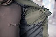 Ветровка тактическая TORNADO OLIVE // Размеры 44-46, фото 7