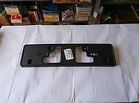 Проставка под номерной знак GM Матиз 96316852