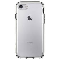 Чехол-накладка Spigen Neo Hybrid Crystal для Apple iPhone 7 серый, фото 3