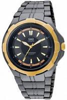 Часы Q&Q Q252-412 / Японские наручные часы / Кью энд кью / Кью кью / Куку / Украина / Одесса