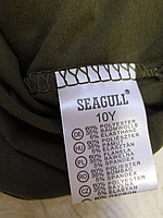 Футболки для мальчиков оптом, Seagull, 8-16 лет., арт. CSQ-67030, фото 6