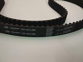 Ремень ГРМ (2112) GATES, фото 3