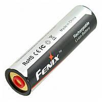 Аккумулятор 18650 Fenix ARB-L1 (3400mAh)