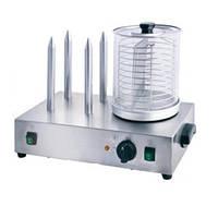 Аппарат для хот догов HHD-4 Кий-В