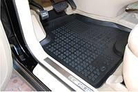 Резиновые коврики в салон Audi A3 (с 2012 года выпуска)