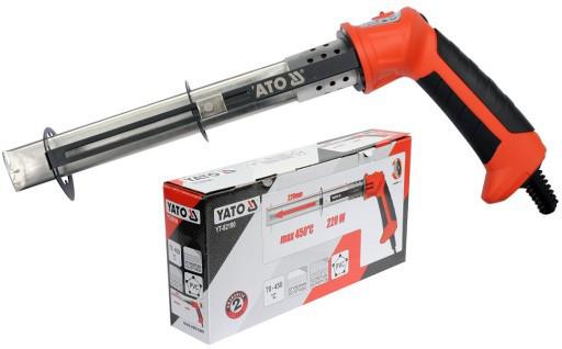 Термический нож для полимеров YATO YT-82190
