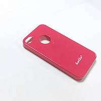 Пластиковый чехол Hollo для iPhone 4G / 4GS
