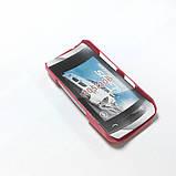 Пластиковый чехол Hollo для Nokia Asha 305/306, фото 3