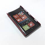 Пластиковый чехол Hollo для Nokia Lumia 820, фото 3
