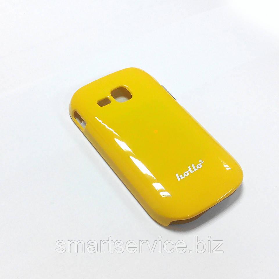 Пластиковый чехол Hollo для Samsung s5292