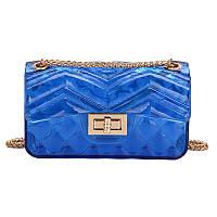 Синя сумка, фото 1