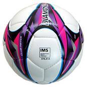 М ячі футбольні з інспекцією FIFA
