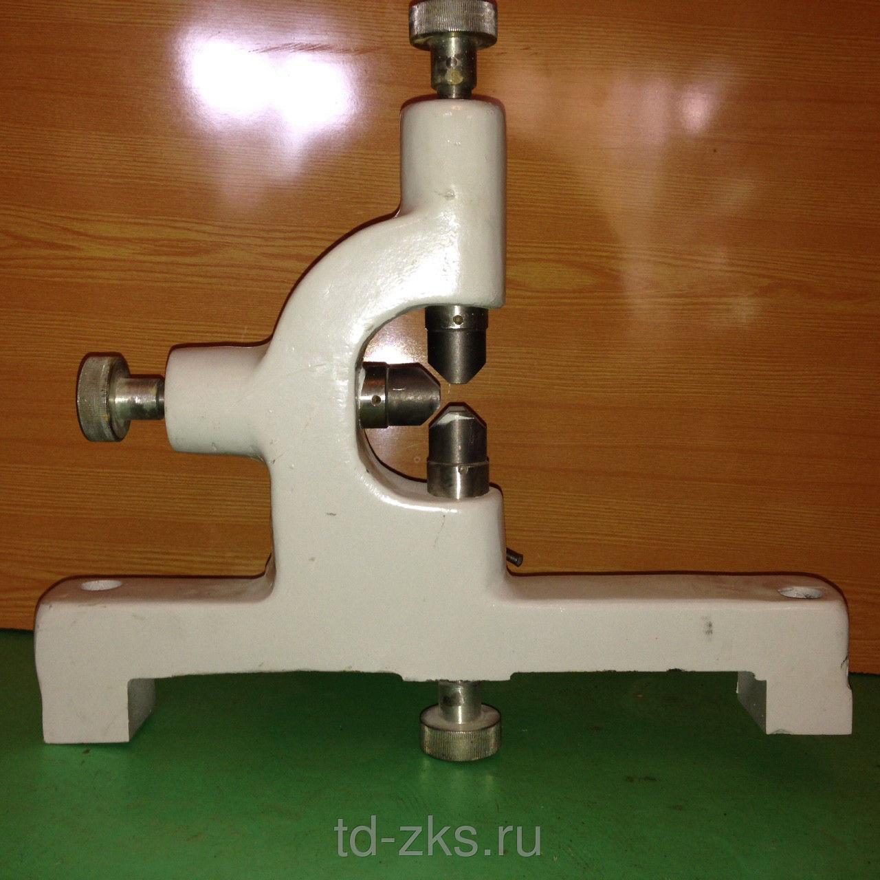 Люнет подвижный для токарного станка 16б16