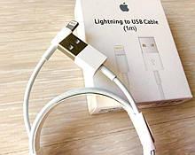Lightning  iPhone 5,5s,6,6+,6s, 7,8,Х