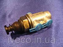 4630131120 4282794 81521859009 Клапан моторного тормоза кран горного тормоза MAN MB, IVECO