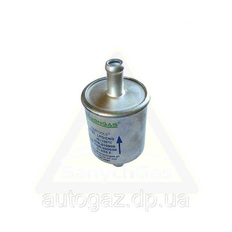 Фильтр тонкой очистки GREEN GAS (шт.)
