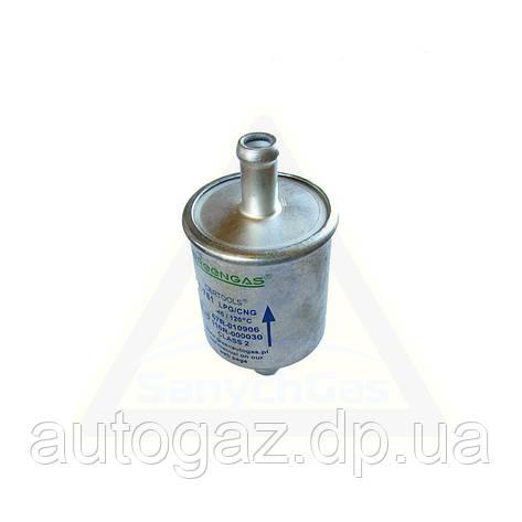 Фильтр тонкой очистки GREEN GAS (шт.), фото 2