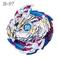 Бейблейд B-97 Ночной Кошмар / Луинор л3 / Beyblade Nightmare Longinus Luinor l3