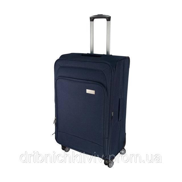 Чемодан на колесиках Luggage HQ (77х45 см) большой
