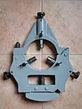 Люнет неподвижный для токарного станка 1к62д , фото 9