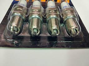 Свечи HOLA (2110) 8Vi З-х электрод., фото 2