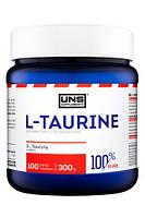 UNS 100% Pure L-TAURINE 300 g