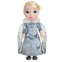 Disney Кукла малышка Эльза Frozen Olaf´ s Adventure 14-inch Doll Elsa, фото 1