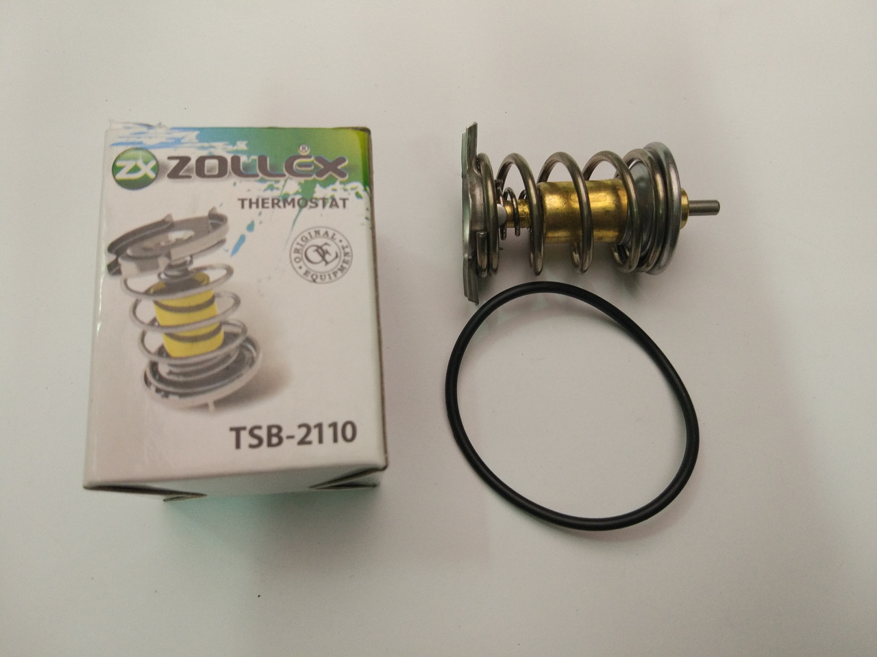 Термостат (2110) ZOLLEX вклад. (TSB-2110)
