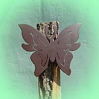 Декор на дерево Бабочка