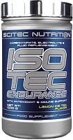 Scitec Isotec Endurance 1000 g (Lemon Ice Tea)
