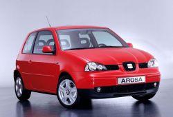 Seat Arosa (6H) (97-06.2004)