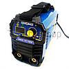 Сварочный инвертор Искра Профи Cobalt MMA 311 DM, 10-310 А, 1.6-4 мм, сварочный аппарат, инверторная сварка, фото 2