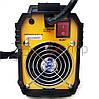 Сварочный инвертор Искра Профи Cobalt MMA 311 DM, 10-310 А, 1.6-4 мм, сварочный аппарат, инверторная сварка, фото 7
