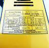 Сварочный инвертор Искра Профи Cobalt MMA 311 DM, 10-310 А, 1.6-4 мм, сварочный аппарат, инверторная сварка, фото 9