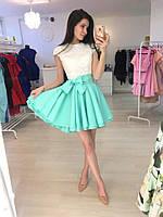 Красивое женское платье(размер С-М)