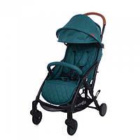 "*Детская прогулочная коляска Carello Pilot Sky Blue (аналог ""Yoya"") CRL-1418"