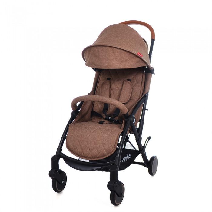 "*Детская прогулочная коляска Carello Pilot Desert Beige (аналог ""Yoya"") CRL-1418"