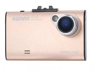 Авто-видеорегистратор Remax (OR) CX-01 Gold