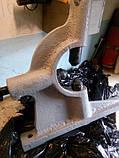 Люнет неподвижный для токарного станка 1м64 ДИП400 ф400мм, фото 7