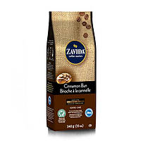 Кофе в зернах Zavida Cinnamon Bun - Булочка с корицей