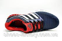 18617697 Мужские кроссовки Adidas Climacool Revolution M, Dark Blue\Red\White ...