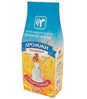 Дрожжи сушеные СПИРТОВЫЕ, 250 грамм (Беларусь)