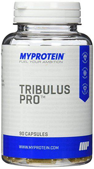 Трибулус MyProtein Tribulus Pro 90 caps