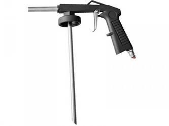 Пістолет під гравитекс пневматичний Intertool PT-0701