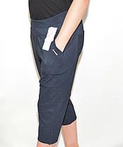 Бриджи женские большие размеры - Узор, фото 3