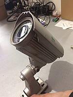 Камера видеонаблюдения аналоговая Partizan COD-VF3SE